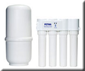 Petwa Reverse Osmosis Water Treatment