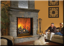 Napoleon Propane Fireplaces at Hawley's in Bancroft, Ontario